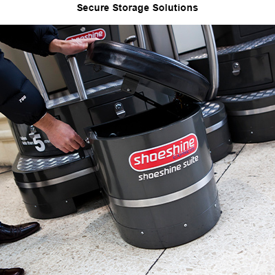 Secure Storage Solutions